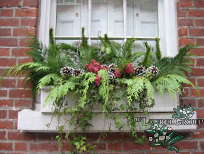 images about WINDOW BOXES on Pinterest Window
