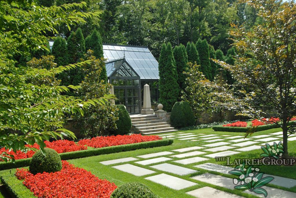Estate Gardens