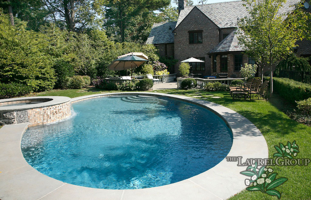 Pools and Spa