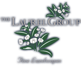 the laurel group logo